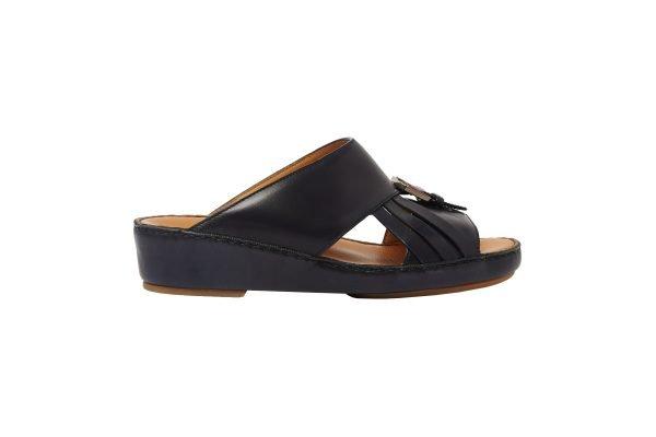 albatar men arabian sandal voyager side