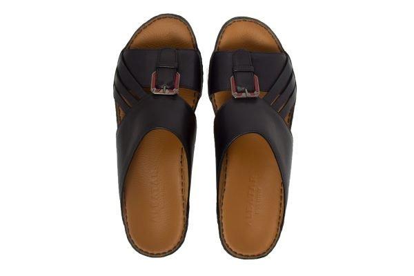 albatar men arabian sandal voyager top